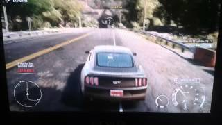 Gameplay Need For Speed Rivals Remote Play Ps Vita | Ps Vita ESPAÑOL