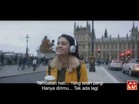 Cinta Dalam Hidupku  Lirik RossaOST London Love Story 2