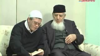 Mehmed Kırkıncı -  Hakem İsmi Nedir, Varlıktaki Tecellisi Nasıldır? - 2