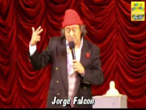 Jorge Falcon Chito www comediantes net