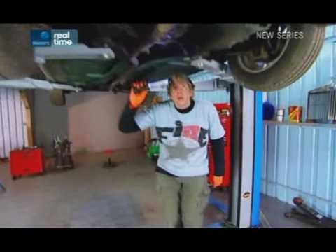 Wheeler Dealers Triumph Spitfire4