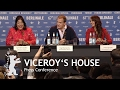 Viceroy's House | Press Conference Highlights | Berlinale 2017