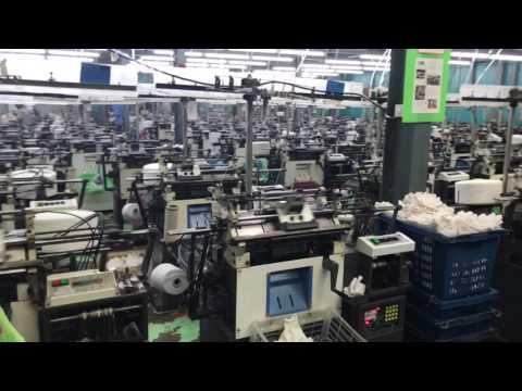 การควบคุมคุณภาพของกระบวนการผลิตถุงมือ ep.1