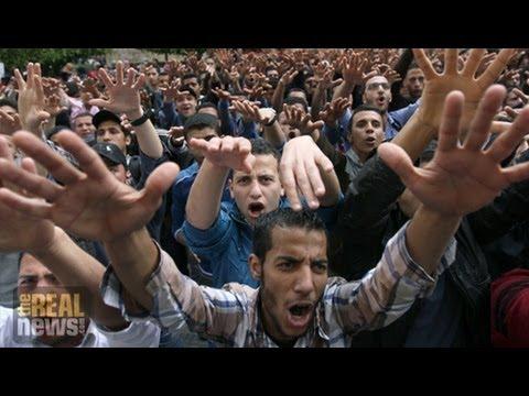 Due Process 'Impossible' In Harsh Death Sentencing Of Over 500 Muslim Brotherhood Members