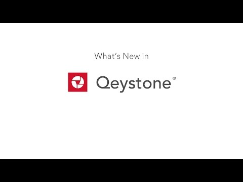 What's New in Qeystone 1.8.0