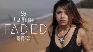 Alan Walker Faded Reworks