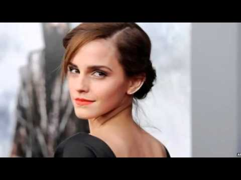 Actress Emma Watson Named U N  Goodwill Ambassador