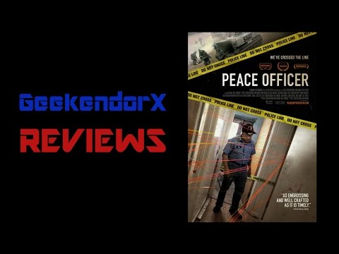Gx Reviews: Peace Officer