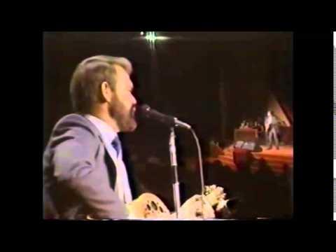 Glen Campbell - True Grit (killer Guitar Solo)