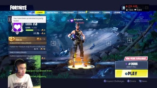 BEST Console Player EVER // FAST Console Builder | 200K SUB GRIND