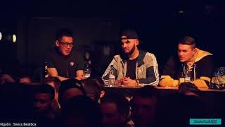 Đỉnh cao của âm nhạc bằng miệng Quán quân Beatbox Loop station 2017