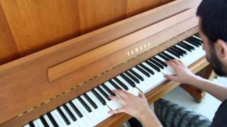 download lagu Dvbbs - Raveheart  Piano Arrangement By Danny gratis
