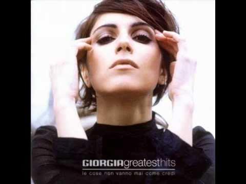 Giorgia - Sueo Latino