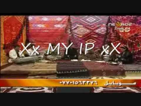 Smail Sardashti & Aras Rabati La Newroz Tv Bashi 1 video