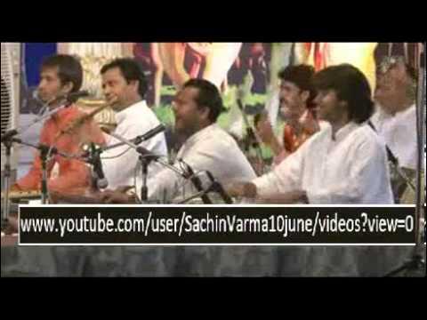 Hari Tuzya Murali Ne Sare Re (marathi Bhajan) By Radhakrishnaji Maharaj Jodhpurwale video