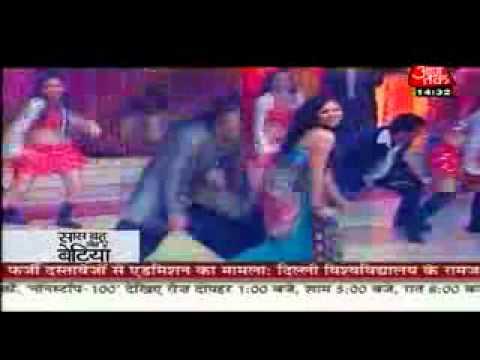 SBB - Drashti & Nishanth's Dance Performance at Abhya & Pia's Wedding (PKYEK) - 12th December 2011 | موفيزهوس منوعات