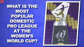 World Cup Daily The Future of America's NWSL Women's World Cup Daily Sports Illustrated