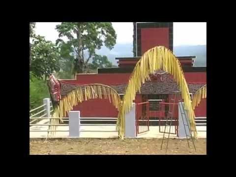 Pesta Tugu Raja Pumonggur Siagian