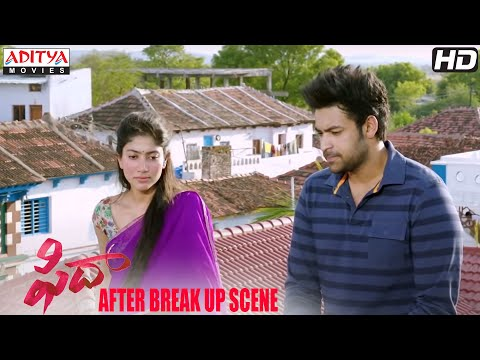 Fidaa Movie  || Varun Tej Meets Sai Pallavi After Break Up || Shakti Kanth  || Sekhar Kammula
