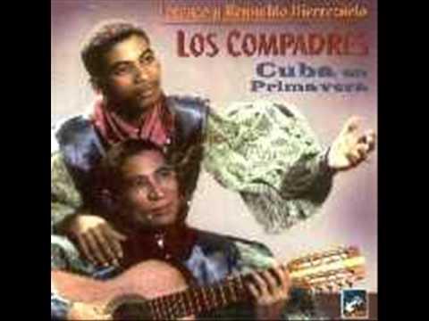 Duo Los Compadres / Los Anticuchos.
