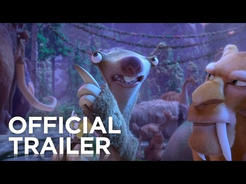 ICE AGE: COLLISION COURSE | Official Trailer #2 | June School Holidays