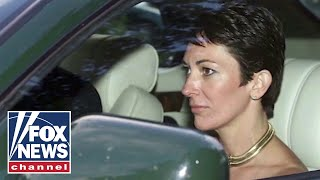 Ghislaine Maxwell reportedly ready to name names