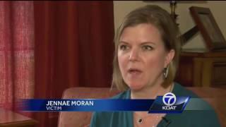 Newest phone scam records victim's voice