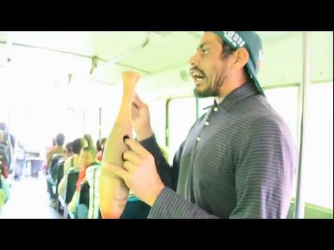 Panchito Guaymas competencia de Radio Lata diciembre 2012