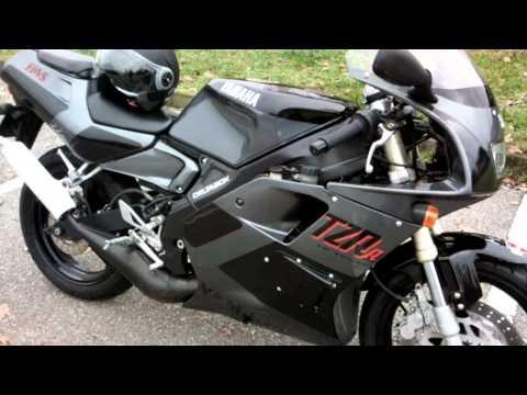 Yamaha Tzr 125 Specs ▶ Vendo Yamaha Tzr 125 r Anno