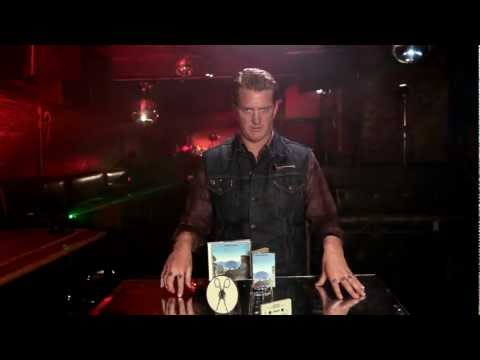 Scissor Sisters ft. Josh Homme - 'Magic Hour' Infomercial