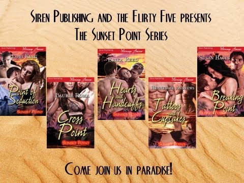 The Sunset Point Series Trailer