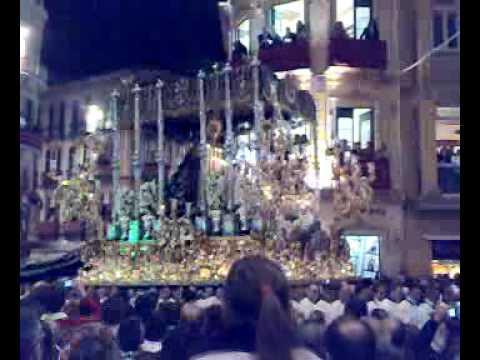 semana santa malaga 2009 stmo cristo de la buena muerte. SEMANA SANTA MALAGA 2009