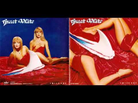 Great White - Bitches Other Women