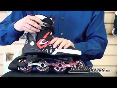 Inline Skates k2 Exo k2 Exo Mens Inline Skates