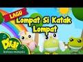 Lagu Kanak Kanak   Lompat Si Katak Lompat   Didi & Friends