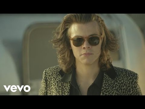 One Direction - Steal My Girl (3 days to go)