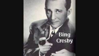 Watch Bing Crosby Tooralooralooral thats An Irish Lullaby video