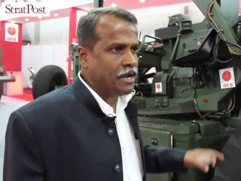 StratPost | Introducing the Indian Bofors: Dhanush