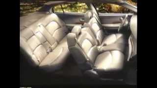 Buick - LeSabre 2002