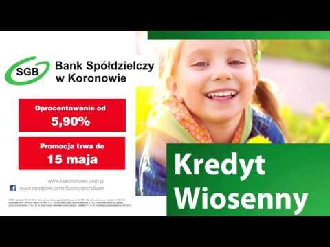 Kredyt Wiosenny