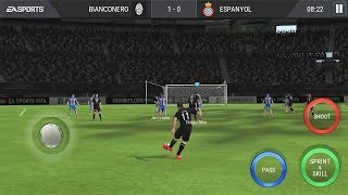 Fifa Mobile Soccer Android Gameplay #44 15.77 MB
