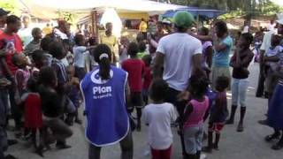 Std Plans Arbete I Haiti Smsa Haiti Till 72 910