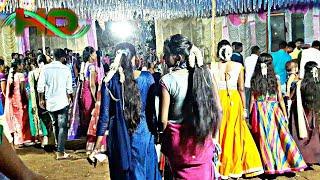Aadiwasi Kavada Village Wedding Girls & Boys Dance_Aadiwasi Radhu bhai_