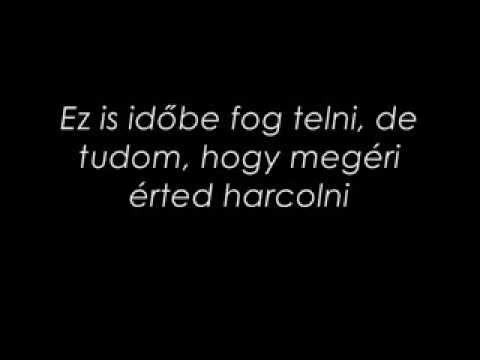 Jason Derulo - Fight For You (magyar felirattal)