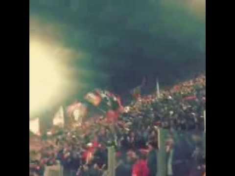 Olympiakos 2-0 Man Utd. Great atmosphere