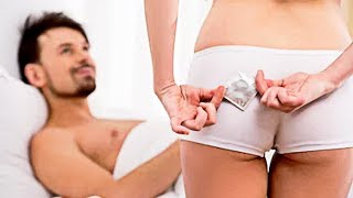 16 Naughty Facts About loveMaking