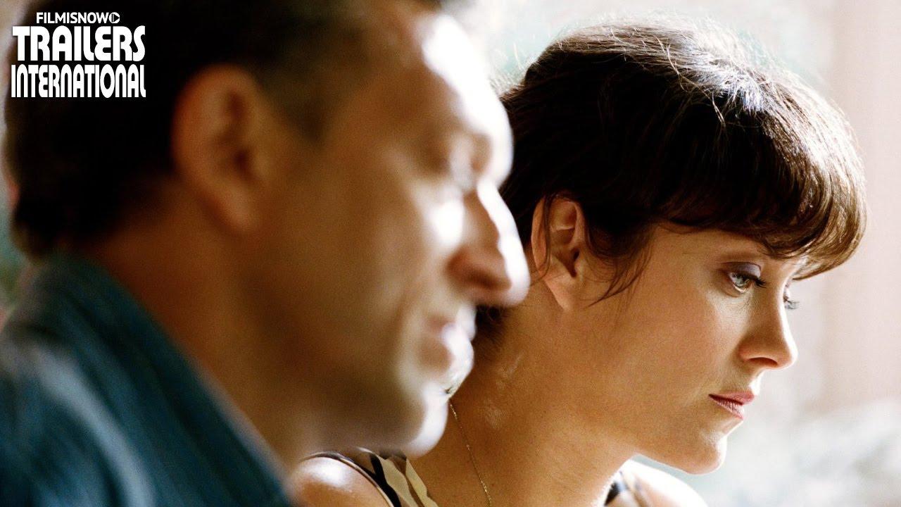 JUSTE LA FIN DU MONDE de Xavier Dolan | Movie Clip #1 - Cannes Film Festival 2016