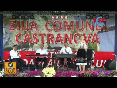 Elisabeta Vasile Super Colaj LIVE de muzica populara la ziua com  Castranova 2016