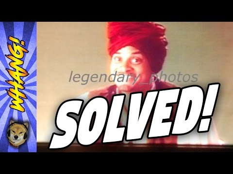 Sinbad Genie Movie Mystery Conspiracy SOLVED! - Mandela Effect/ Berenstain Bears Effect - Whang!