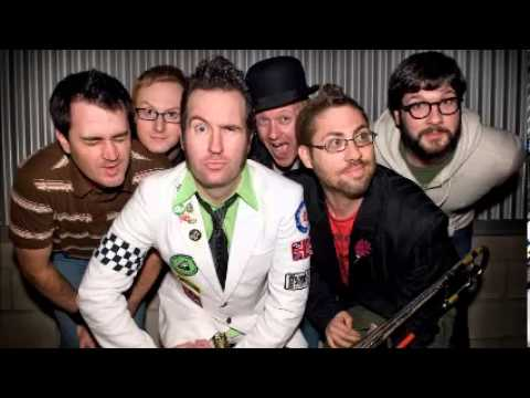 Reel Big Fish - Take On Me (Cover Of A-ha)